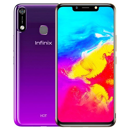 Infinix Hot 7 Price In Bangladesh