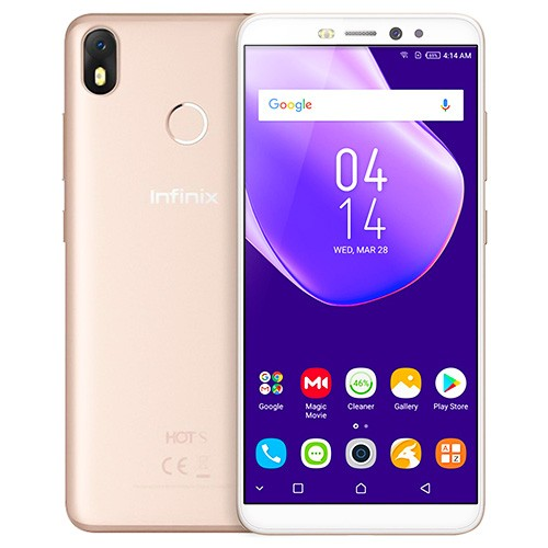 Infinix Hot S3 Price In Algeria