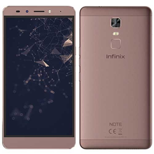 Infinix Note 3 Pro Price In Algeria