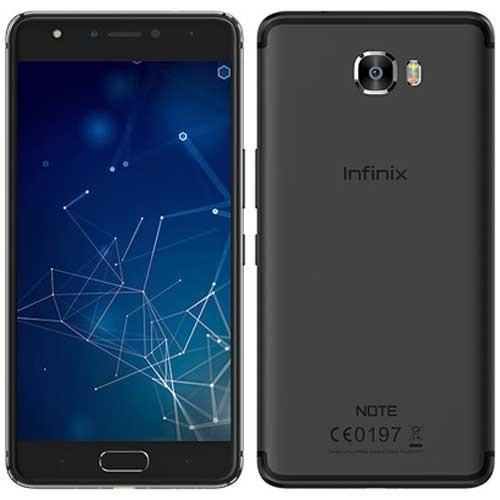 Infinix Note 4 Pro Price In Algeria