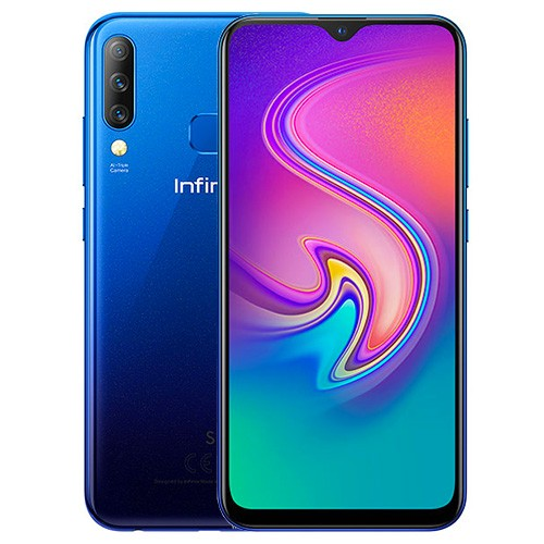 Infinix S4 Price In Bangladesh