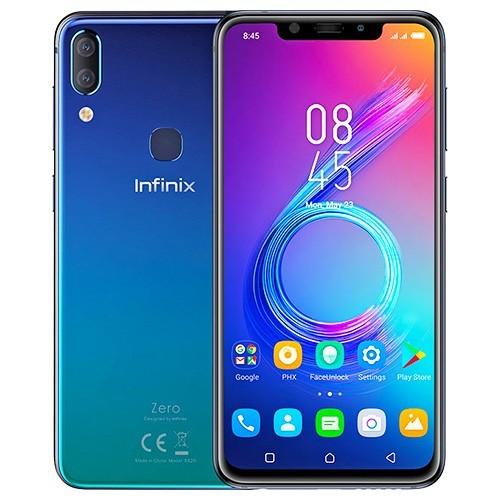 Infinix Zero 6 Price In Algeria