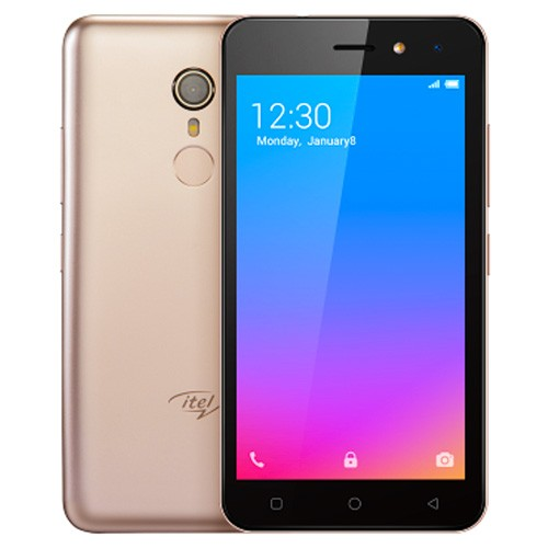Itel A33 Price In Algeria