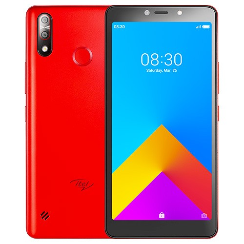 Itel A55 Price In Bangladesh