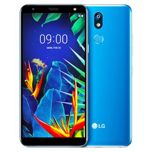 LG K40 Price In Algeria