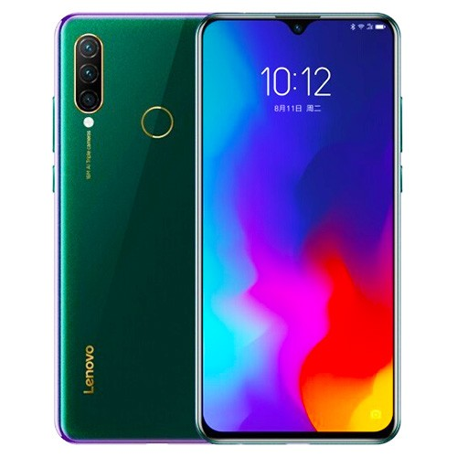 Lenovo Z6 Youth Price In Algeria