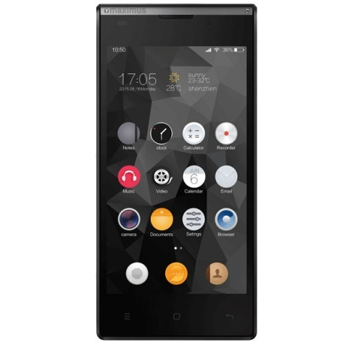 Maximus Aura 77 Price In Algeria