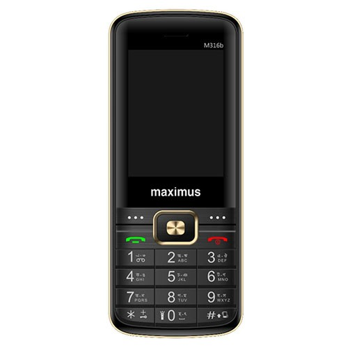 Maximus M316b Price In Bangladesh