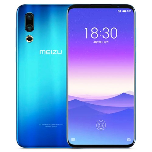 Meizu 16s Price In Bangladesh