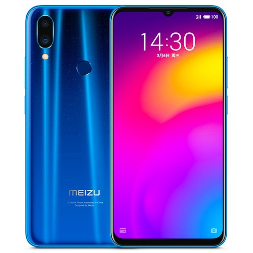 Meizu Note 9 Price In Bangladesh