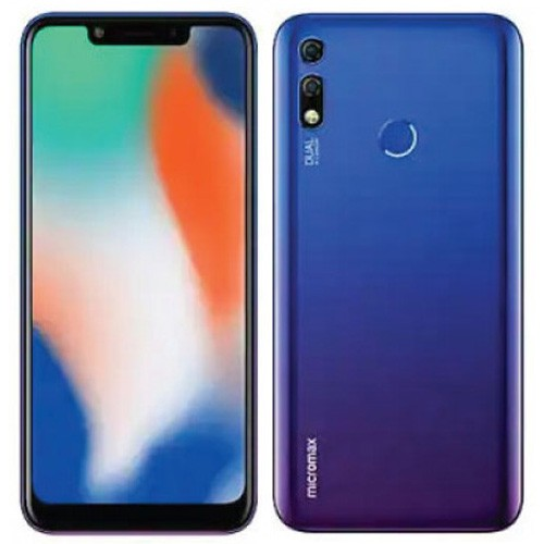 Micromax Infinity N12 Price In Bangladesh