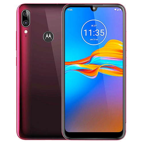Motorola Moto E6 Plus Price In Bangladesh