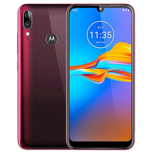 Motorola Moto E6 Plus Price In Algeria