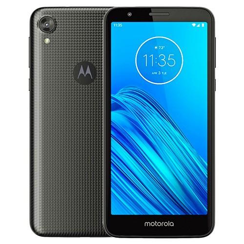 Motorola Moto E6 Price In Algeria