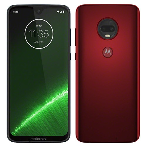 Motorola Moto G7 Plus Price In Algeria
