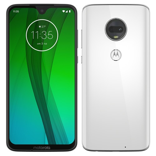 Motorola Moto G7 Price In Bangladesh