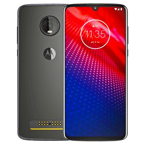 Motorola Moto Z4 Force Price In Bangladesh