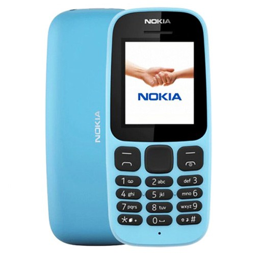 Nokia 105 Dual (2017) Price In Algeria
