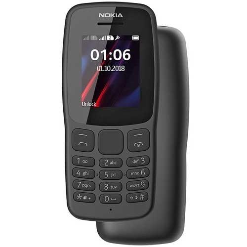 Nokia 106 (2018) Price In Algeria
