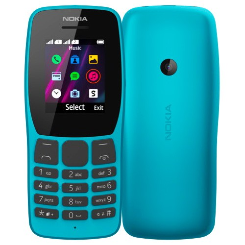 Nokia 110 (2019) Price In Algeria