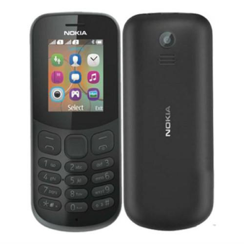 Nokia 130 Dual (2017) Price In Algeria
