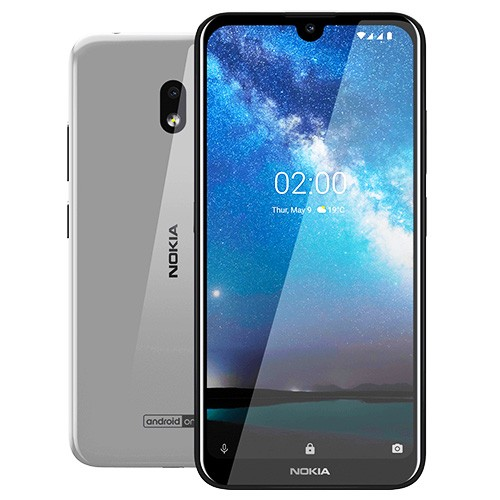 Nokia 2.2 Price In Algeria