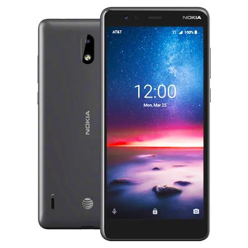 Nokia 3.1 A Price In Algeria