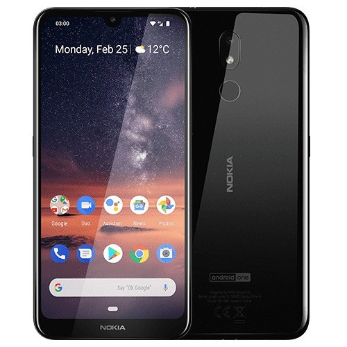 Nokia 3.2 Price In Algeria