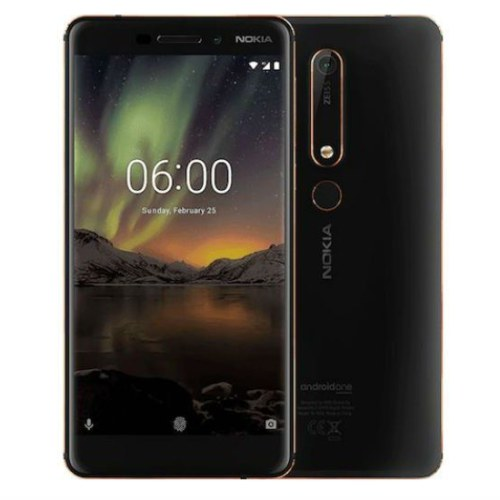 Nokia 6.1 Price In Algeria