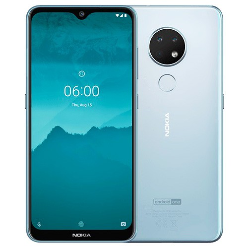 Nokia 6.2 Price In Algeria