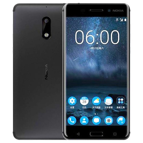 Nokia 6 Price In Bangladesh September 2020 Specifications Bd