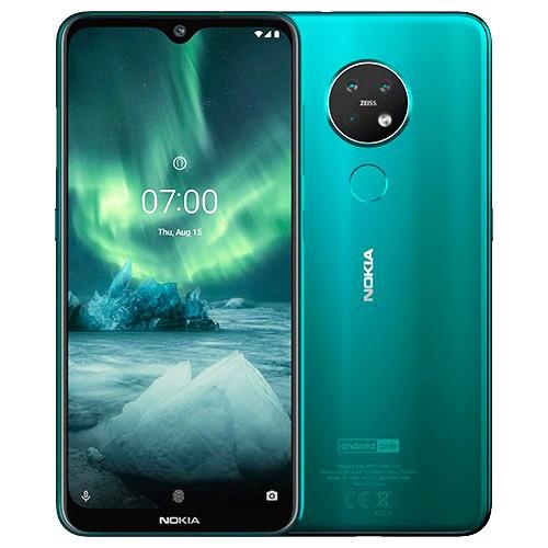 Nokia 7.2 Price In Algeria