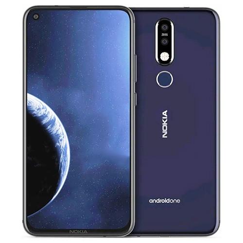 Nokia 8.1 Plus Price In Algeria