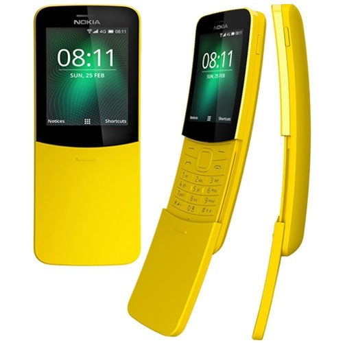 Nokia 8110 4G Price In Algeria