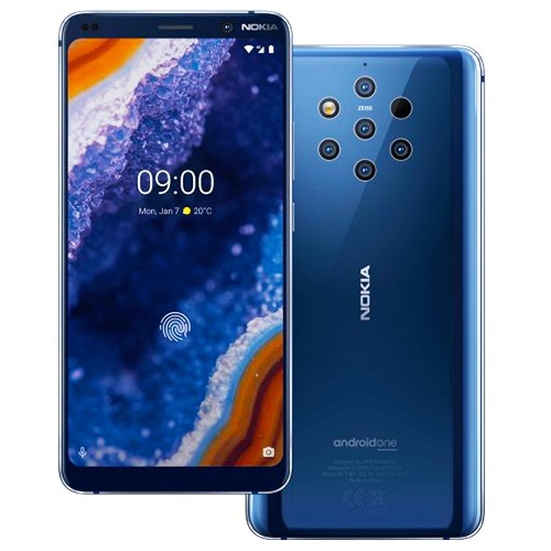 Nokia 9 PureView Price In Algeria