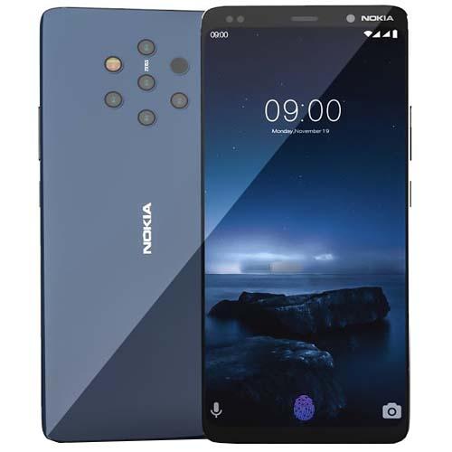 Nokia 9 Price In Algeria