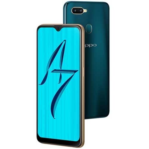 Oppo A7 Price In Algeria