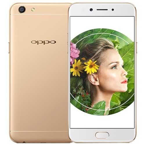 Oppo A77 (Mediatek) Price In Algeria