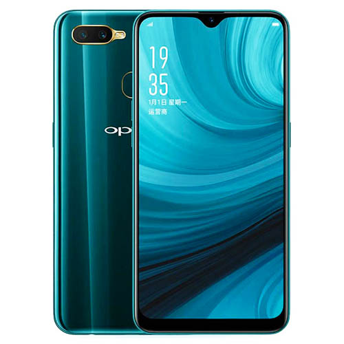 Oppo A7n Price In Algeria