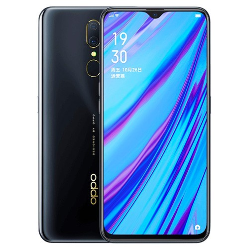 Oppo A9x Price in Bangladesh (BD)