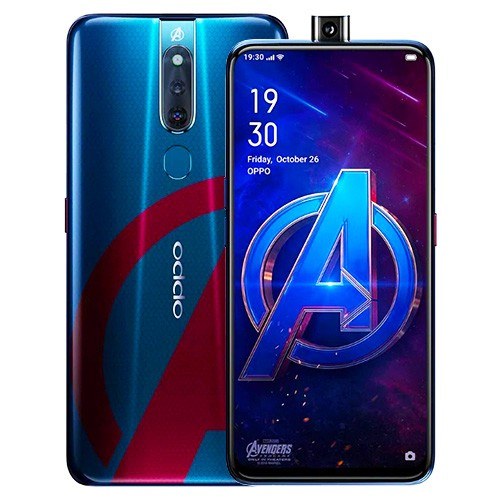Oppo F11 Pro Marvels Avengers Price In Angola
