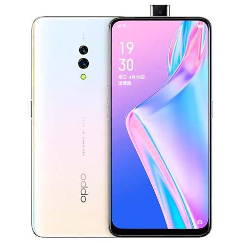 Oppo K3 Price In Algeria