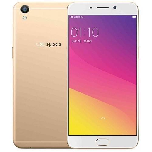 Oppo R9 Plus Price In Algeria