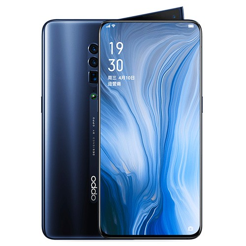 Oppo Reno 5G Price In Algeria
