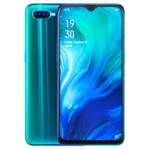 Oppo Reno A Price In Algeria