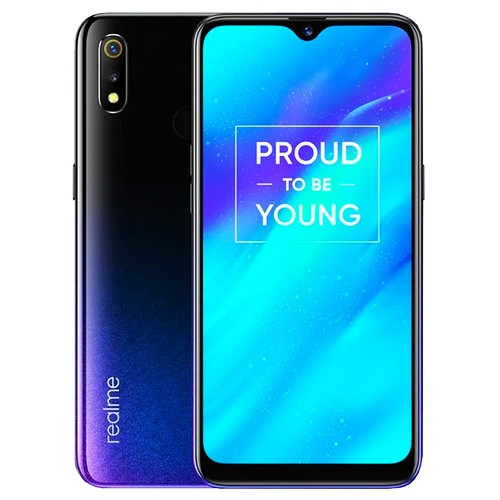 Realme 3 Price In Algeria