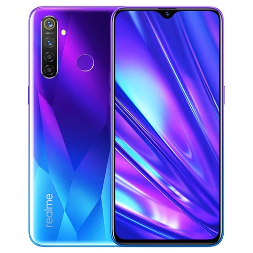 Realme 5 Price In Algeria