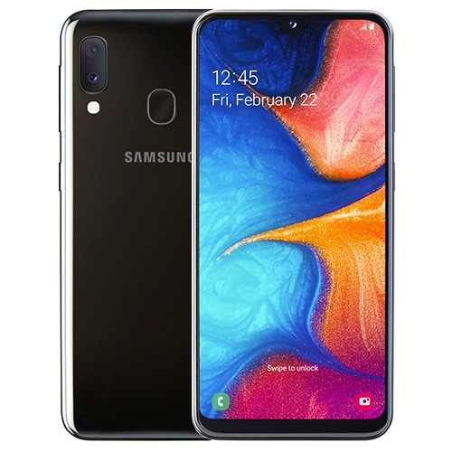 Samsung Galaxy A20 Price In Algeria