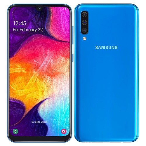 Samsung Galaxy A50 Price In Algeria