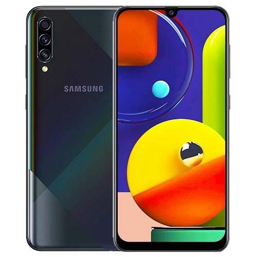 Samsung Galaxy A50s Price In Algeria